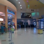 Photo taken at Cinépolis by Ernesto Q. on 10/7/2012