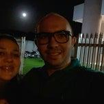 Photo taken at Igreja Mensagem De Paz by Igor O. on 8/10/2014
