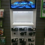 Photo taken at GameStop by Quincy A. on 6/9/2015