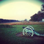 Photo taken at Valley Forge National Historical Park by Dawn B. on 11/14/2012