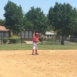 Photo taken at Edison Elementary School by Joan on 6/8/2014