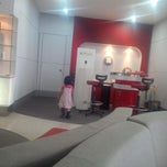 Photo taken at GraPARI Telkomsel by Ami S. on 3/19/2014