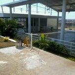 Photo taken at Universidade Federal do Cariri - UFCA by John H. on 10/3/2012