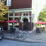 Photo taken at The Shaved Duck by Grant M. on 9/22/2012