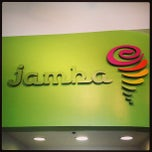 Photo taken at Jamba Juice by Derek N. on 2/19/2013