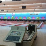Photo taken at Thunderbird Lanes by Bruce M. on 12/2/2012