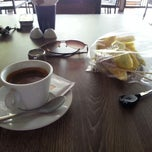 Photo taken at Twins Bakery and Cuisine by Aleksandr S. on 6/6/2013