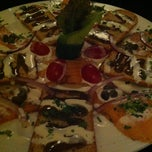 Photo taken at Bruno Bistro Gourmet by Gabo P. on 12/8/2012
