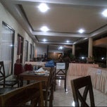 Photo taken at Evergreen hotel & cottage puncak by Titah W. on 9/19/2012