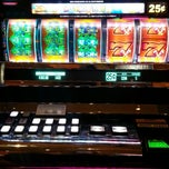 Photo taken at San Manuel Indian Bingo & Casino by Juan Z. on 2/17/2013