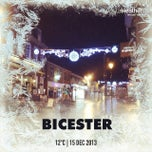 Photo taken at Bicester by Brian S. on 12/15/2013