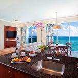 Photo taken at Trump International Beach Resort by Trump International Beach Resort on 3/4/2014