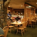 Photo taken at Montana Mike's Steakhouse by Karl W. on 12/4/2014