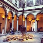 Foto scattata a Palazzo Strozzi da Guido C. il 5/13/2013