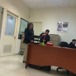 Photo taken at Quick Learning by Jaqueline V. on 3/13/2015