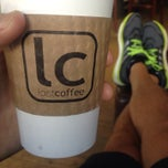 Photo taken at LostCoffee by Nick L. on 6/15/2014