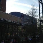 Photo taken at Starbucks by Ziyad A. on 4/16/2013
