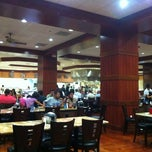Photo taken at Paradise Buffet by Carlos S. on 10/5/2012