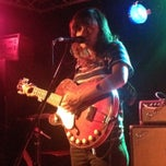 Photo taken at Spaceland Ballroom by Mark S. on 12/20/2014