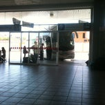 Photo taken at Central De Autobuses La Piedad by Shane Lucresia on 3/31/2013