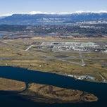 Photo taken at Vancouver International Airport (YVR) by Vancouver International Airport (YVR) on 12/9/2013