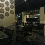 Photo taken at Appetito Tratroria by Arthur C. on 10/10/2012