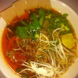 Photo taken at Thai #1 & Pho by Morgan C. on 11/14/2012