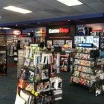 Photo taken at GameStop by Carolyn O. on 1/24/2013