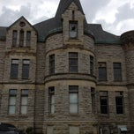 Photo taken at Mansfield Reformatory by Meatloaf T. on 7/2/2013