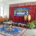 Photo taken at Surau At-Taqwa by Mohd Nor M. on 11/9/2012