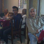 Photo taken at The Dhaba by Bidisha D. on 2/10/2013