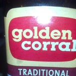 Photo taken at Golden Corral by Sarah I. on 1/12/2013