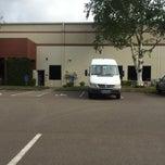 Photo taken at Veris industries by Drew T. on 5/16/2014