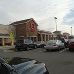 Photo taken at Target by Shelby H. on 3/5/2013