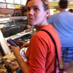 Photo taken at SUBWAY by Keith H. on 11/4/2012