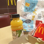 Photo taken at McDonald's by Sanzy I. on 2/17/2013