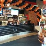 Photo taken at Burger King by Ethel Q. on 11/2/2012