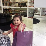 Photo taken at Anzetutto Shoe Store by Bruna M. on 10/20/2012