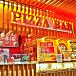 Photo taken at Pizza Bar by Yulianta R. on 6/6/2013