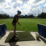 Photo taken at Palmetto Golf Course by Masson L. on 4/14/2013