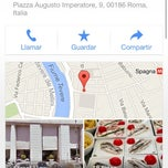 Foto scattata a Hotel Diplomatic da Alfredo D. il 7/26/2014