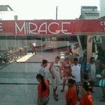 Photo taken at Restaurante Mirage by Robson B. on 1/25/2013