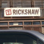 Photo taken at Rickshaw Bagworks by GAUGE S. on 11/2/2012