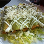 Photo taken at Cabo Grill by Lorely A. on 5/23/2013