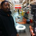 Photo taken at The Home Depot by 11tat on 10/7/2012