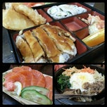Photo taken at Jako Japanese Restaurant by Mel J. on 3/9/2013