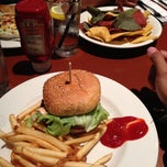 Photo taken at Boston Pizza by Mel J. on 6/21/2013