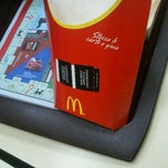 Photo taken at McDonald's by LiiLy C. on 10/11/2012