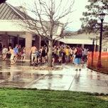 Photo taken at Colorado College by Brandon L. on 5/15/2013