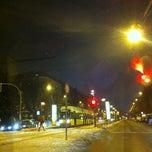 Photo taken at H Knaackstraße by Jeffrey G. on 12/12/2012